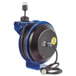 Coxreels EZ-PC13-5012-A EZ-Coil Power Cord Reels