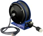 Coxreels PC10-3012-A PC10 Series Power Cord Reels