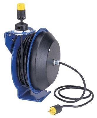 Coxreels PC13-3512-B PC13 Series Power Cord Reels