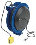 Coxreels PC13-5012-B PC13 Series Power Cord Reels