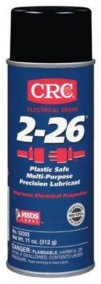CRC 2005 2-26 Multi-Purpose Precision Lubricants