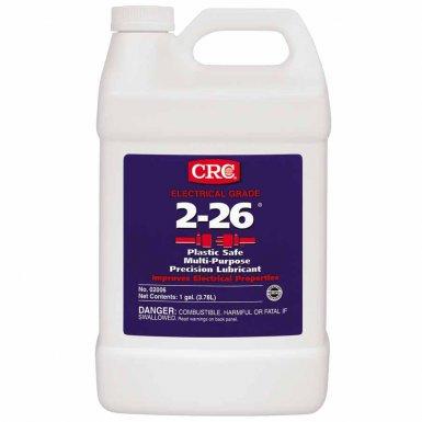 CRC 2006 2-26 Multi-Purpose Precision Lubricants