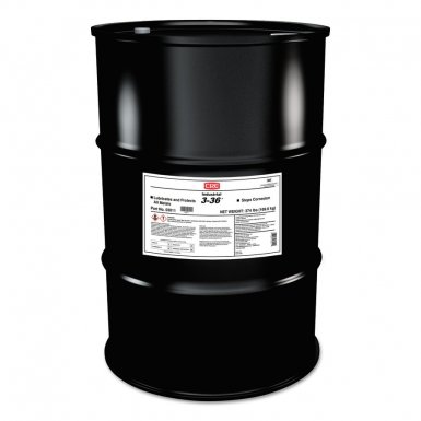 CRC 3011 3-36 Multi-Purpose Lubricants & Corrosion Inhibitors