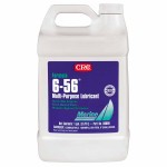 CRC 6008 6-56 Multi-Purpose Lubricants