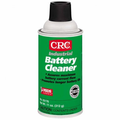 Battery Cleaners
