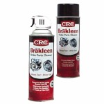 CRC 05089T Brakleen Brake Parts Cleaners