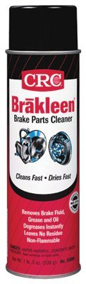 CRC 5091 Brakleen Brake Parts Cleaners