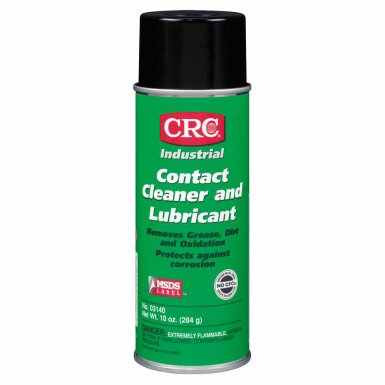 CRC 3140 Contact Cleaner & Lubricants