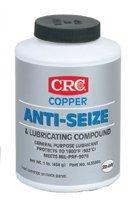 CRC SL35903 Copper Anti-Seize Lubricants