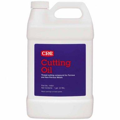 CRC 14051 Cutting Oils