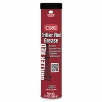 CRC SL3640 Driller Red Grease