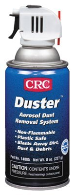 CRC 14085 Duster Aerosol Dust Removal Systems