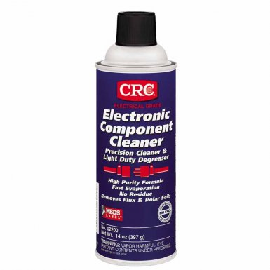 CRC 2200 Electronic Component Cleaners