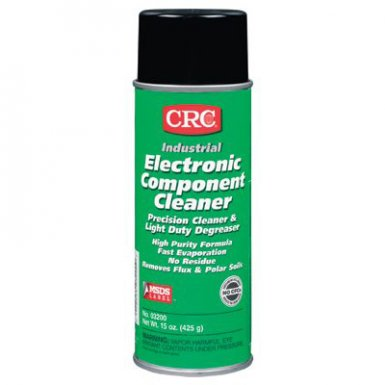 CRC 3200 Electronic Component Cleaners