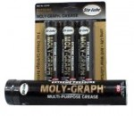 CRC SL3145 Extreme Pressure Moly-Graph Multi-Purpose Grease