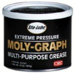 Extreme Pressure Moly-Graph Multi-Purpose Grease