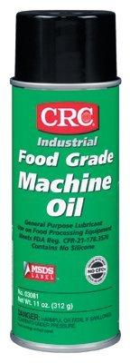 CRC 3081 Food Grade Machine Oil