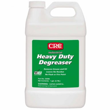 CRC 3096 Heavy Duty Degreasers