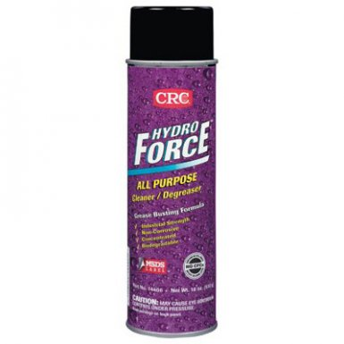 CRC 14409 HydroForce All Purpose Cleaner/Degreasers