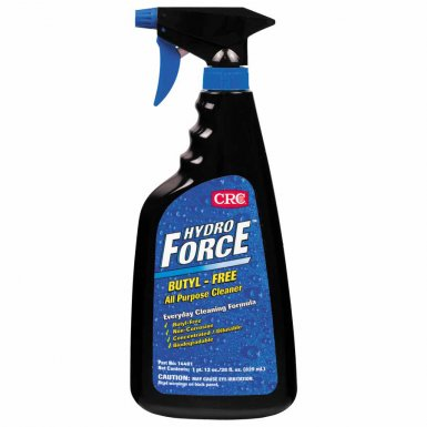 HydroForce Butyl-Free All Purpose Cleaners