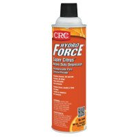 CRC 14440 HydroForce Super Citrus Heavy-Duty Degreasers