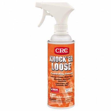 CRC 3024 Knock'er Loose Penetrating Solvents