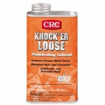 CRC 3025 Knock'er Loose Penetrating Solvents