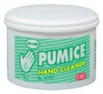 CRC SL1621 Lanolin Pumice Hand Cleaners