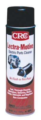Lectra Motive Electric Parts Cleaners