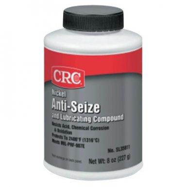 CRC SL35911 Nickel Anti-Seize Lubricating Compound