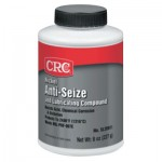 CRC SL35911 Nickel Anti-Seize Lubricating Compound