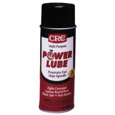 CRC 5006 Power Lube Multi-Purpose Lubricants
