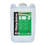 CRC 14720 SmartWasher OzzyJuice SW-3 Truck Grade Degreasing Solutions
