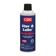 CRC 2061 Stor & Lube Corrosion Inhibitor and Start-Up Lubricants