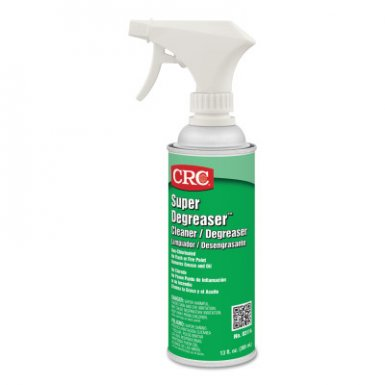 CRC 3114 Super Degreaser Industrial Cleaners