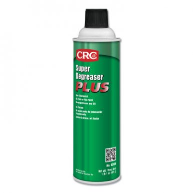 CRC 3109 Super Degreaser Plus Industrial Cleaner