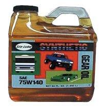 CRC SL2496 Syn-Go Synthetic Gear Oils