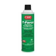 CRC 3115 T-Force Degreasers
