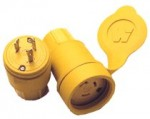 Daniel Woodhead 28W47 Watertite Rubber Plugs