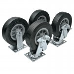 Delta Consolidated 1-321990 Jobox Heavy-Duty Casters