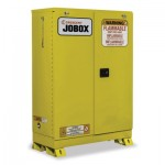 Delta Consolidated 1-754640 JOBOX Safety Cabinet