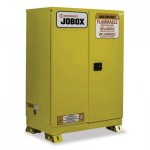 Delta Consolidated 1-756640 JOBOX Safety Cabinet