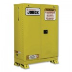 Delta Consolidated 1-757640 JOBOX Safety Cabinet