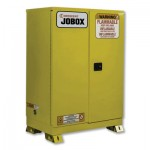 Delta Consolidated 1-758640 JOBOX Safety Cabinet