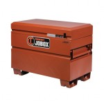 Delta Consolidated 2652990 JOBOX Site-Vault Heavy-Duty Chests