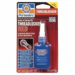 Devcon 27110 Permatex High Strength Red Threadlocker