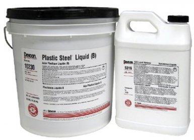 Plastic Steel Liquid (B) - Devcon 230-10230 - Devcon