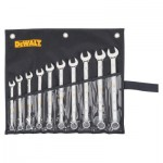 DeWalt DWMT19227 10 Piece Combination Wrench Sets