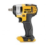 DeWalt DCF883B 20V MAX* Compact Cordless Impact Wrenches (Bare Tool)