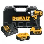 DeWalt DCF880M2 20V MAX High Torque Impact Wrench Kit